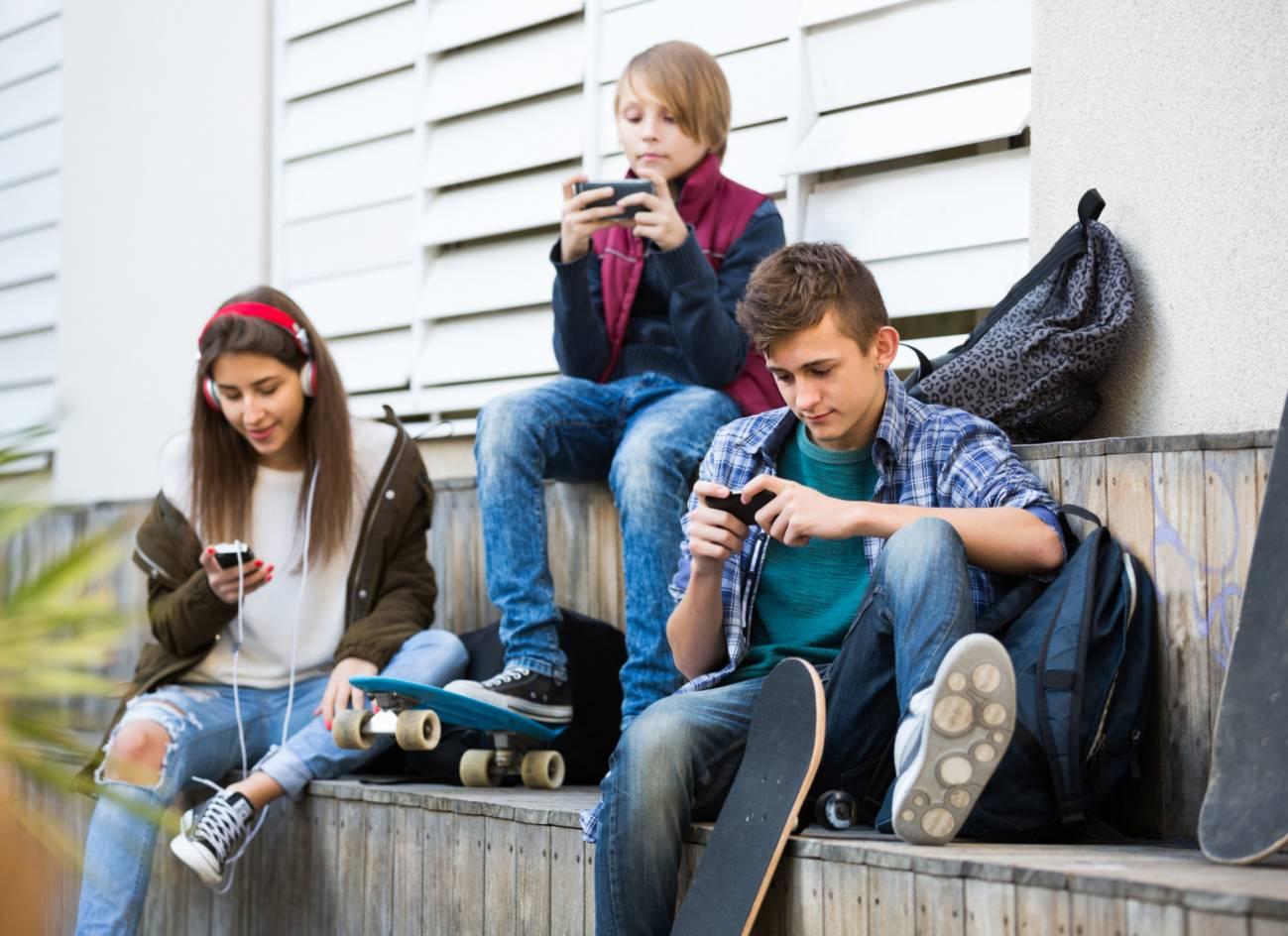 Adolescentes con propósito